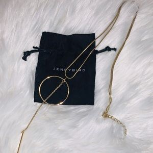 Jenny Bird - Rhine pendant / necklace